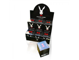 Monster Rabbit Epimedium Honey Display Box (12 small boxes)