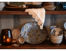Handmade 100% Egyptian Cotton Crochet Towels
