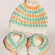 Baby Winter Set for 0 to 6 Months