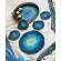 Handmade Decoration Plate Set